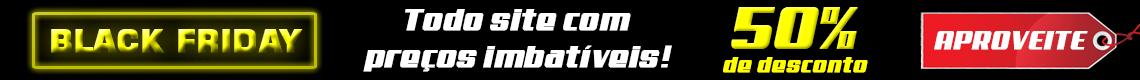 Black Friday Peçaweb 2018