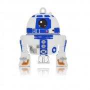 Pen Drive Star Wars R2D2 Multilaser 8GB PD036