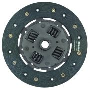 Disco Embreagem Lona HD Escort 1.3 1.6 81 82 83 84 85 86 87 88 89 90 91 92 Hobby 1.0 1.6 93 94, Verona 1.6 89 a 96 Ceramic Power