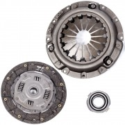 Kit Embreagem Remanufaturada Kia Besta 2.2 86 87 88 89 90 91 92 93 94 95 96 97 98, Sportage 2.0 Turbo Diesel 2.2 Diesel 95 96 97 98 99