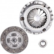 Kit Embreagem Remanufaturada Kia Besta 2.7 Diesel - 93 94 95 96 97 98 99 2000 2001 2002 2003 2004 2005