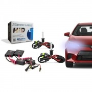Kit Xenon Lâmpada H1 8000K 35W 12V - Tech One
