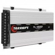 Módulo Amplificador Digital Taramps TL1800 - 530W RMS 3 Canais 2 Ohms