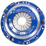 Platô Embreagem de Cerâmica 1200lbs Escort 1.0 1.6 8v GL GLX Guia Hobby 94 a 96 200mm Ceramic Power