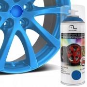 Spray de Envelopamento Líquido Multiuso Multilaser 400 ML Azul Fluorescente AU428 (EL05)