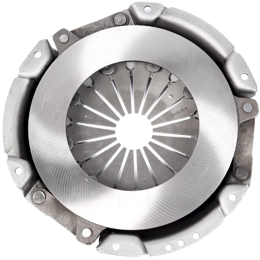 Kit Embreagem Remanufaturada Opala 6 cilindros 4.1 / 3.8 - 68 69 70 71 72 73 Estrias Grossas