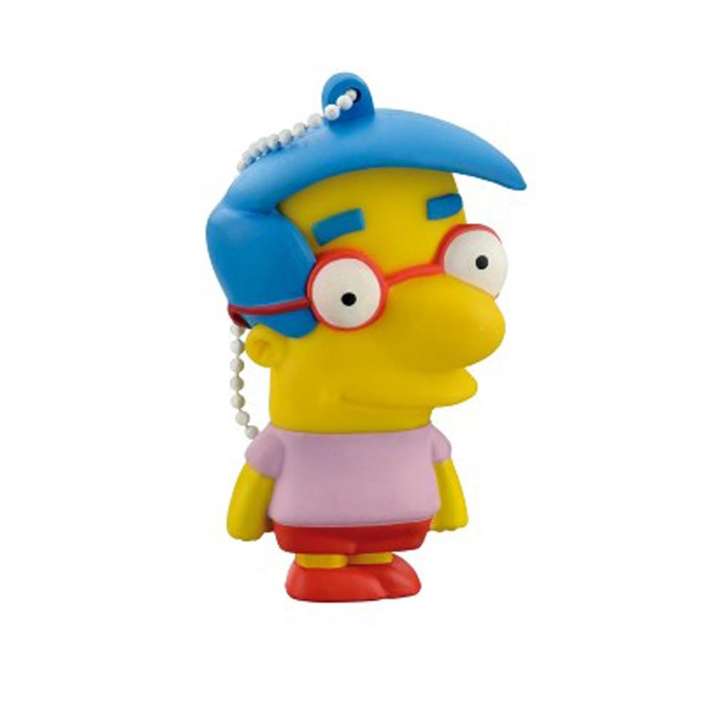 Pen Drive Simpsons Milhouse Multilaser 8GB PD075