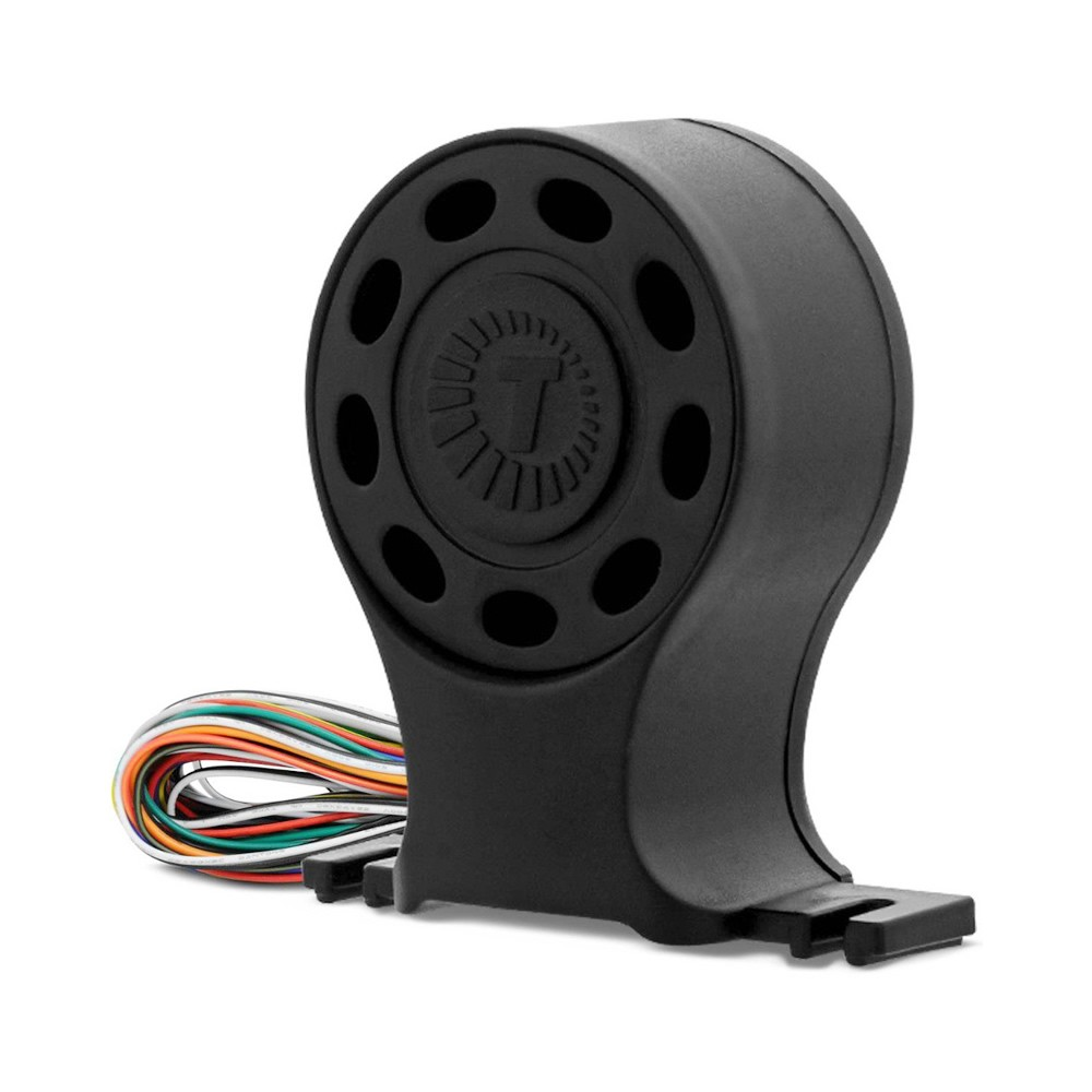 Alarme Automotivo Taramps TW20P - 1 Controles TR1 + 1 Controles TR1 Presença (AL02)