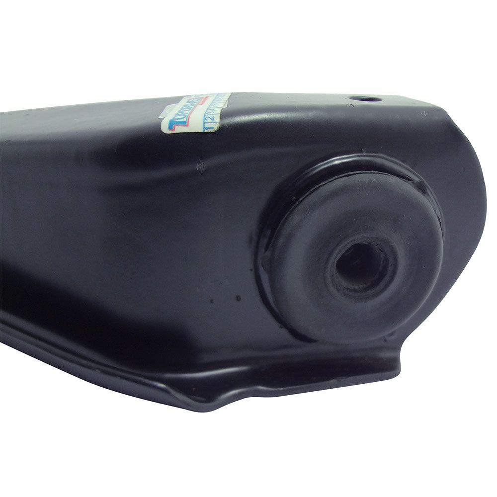 Braço Superior Corsa 98 99 2000 2001 Agile Celta Montana Prisma Lado Esquerdo (BR2011-L)