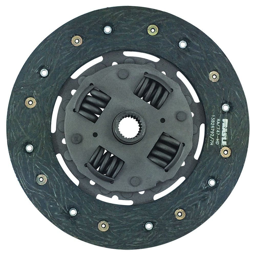 Disco Embreagem Lona HD Uno 1.5 1.6 86 a 97, Fiorino 1.5 1.6 91 a 97, Elba 1.5 1.6 86 a 99, Prêmio 1.5 1.6 85 a 95 Ceramic Power