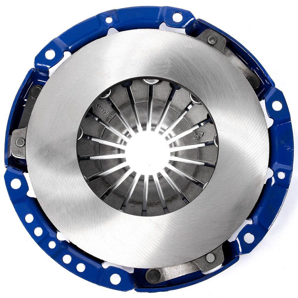 Embreagem Multidisco Light AP 1.6 1.8 2.0 Eixo do Câmbio GTI Gol Parati Saveiro G1 G2 G3 G4 Voyage Santana Passat Ceramic Power