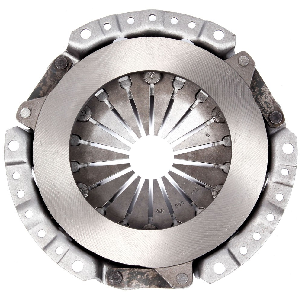 Kit Embreagem Fiat motor 1500/1600 - 88 89 90 91 92 93 94 95 Remanufaturada