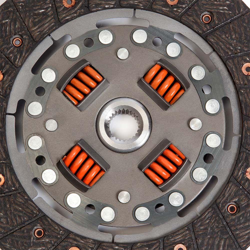 Kit Embreagem Kadett Ipanema Monza 1.6 / 1.8 / 2.0 - 82 83 84 85 86 87 88 89 90 91 92 Daewoo Espero 2.0 94 95 96 97