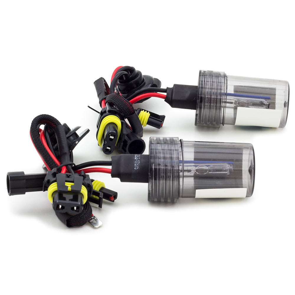 Kit Xenon Lâmpada H3 8000K 35W 12V - Tech One