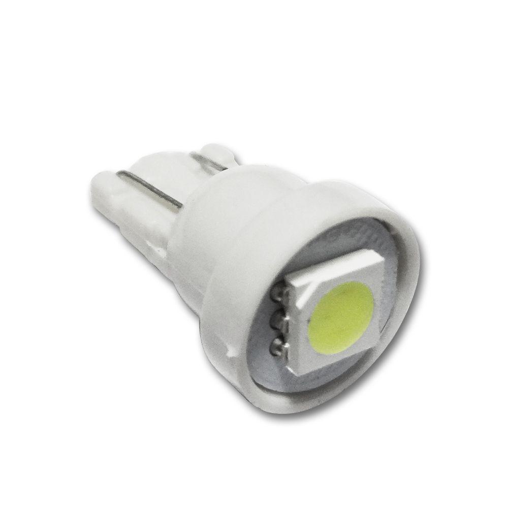 Lâmpada Pingo T10 Branca 1 LED para Teto, Placa, Painel - Tech One