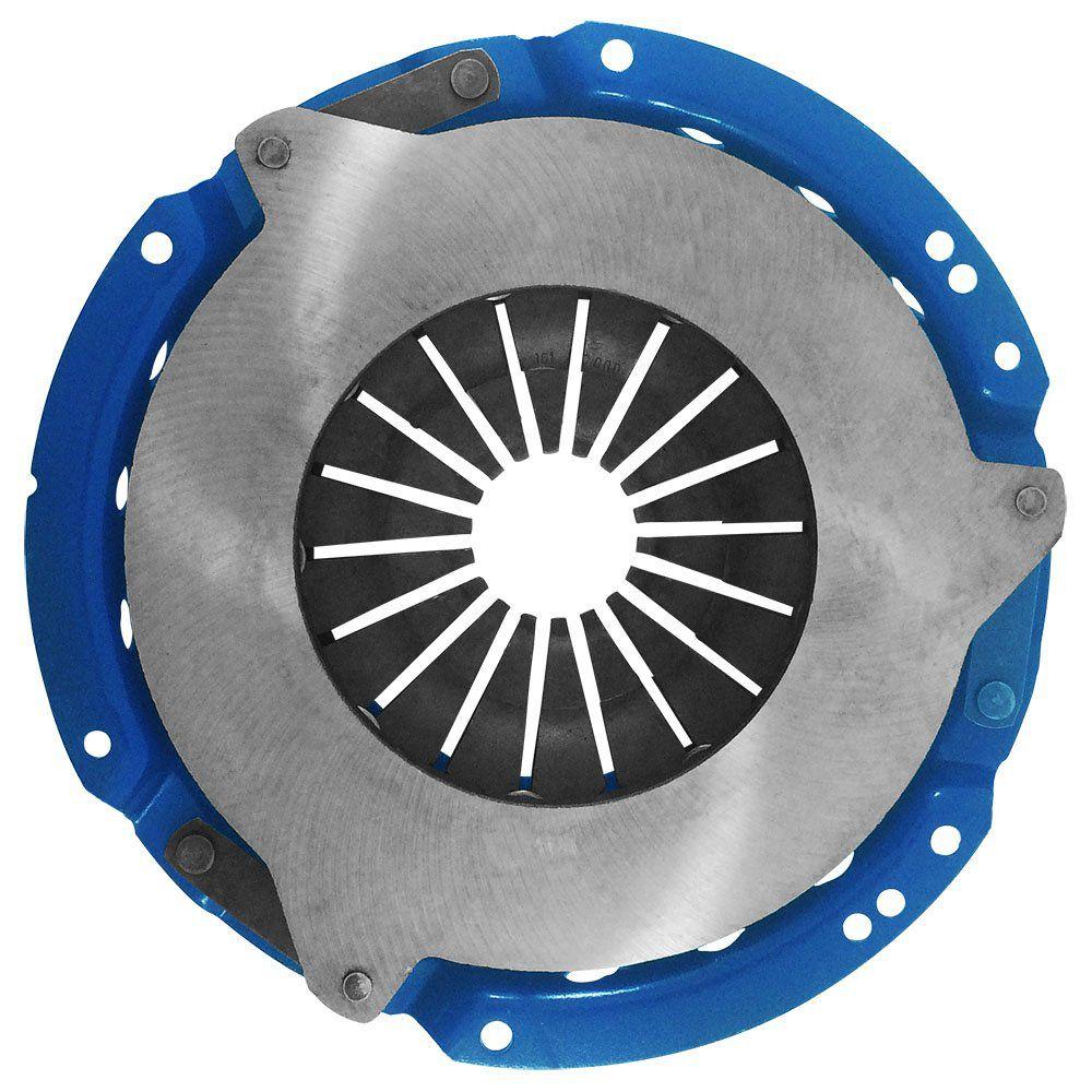 Platô Embreagem Cerâmica 700 lb Omega e Suprema 2.0 2.2 - 92 93 94 95 Ceramic Power