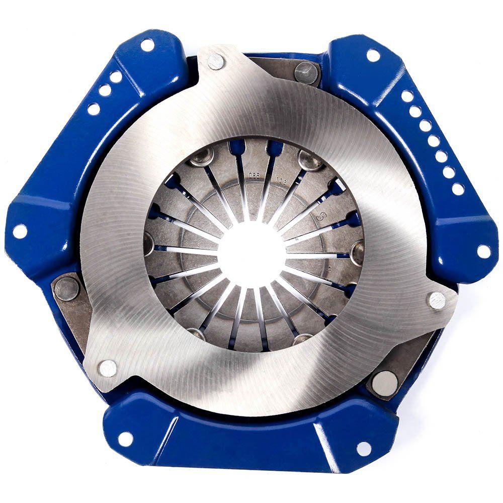 Platô Embreagem Cerâmica 1200 lb Chevette 1.0/1.4/1.6 - 73 a 95, Chevy 500 1.4/1.6 84 a 95, Marajó 1.4/1.6 80 a 89 Ceramic Power