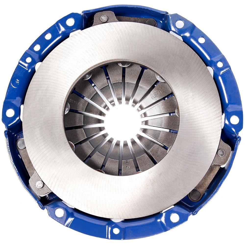 Platô Embreagem Cerâmica 1600 lb AP 1.6 1.8 2.0 Gol Parati Saveiro G1 G2 G3 G4 Voyage Santana Passat Ceramic Power