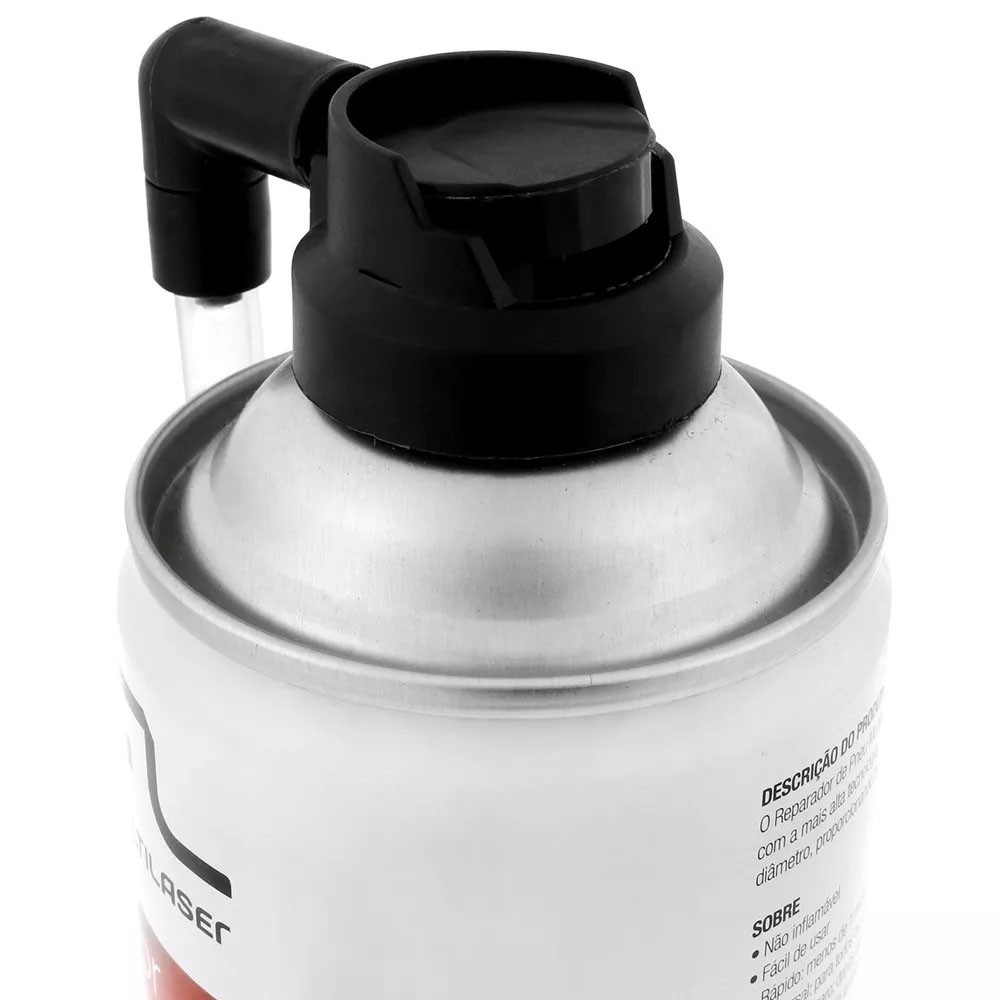 Spray Reparador de Pneus Multilaser - AU400 (RP01)