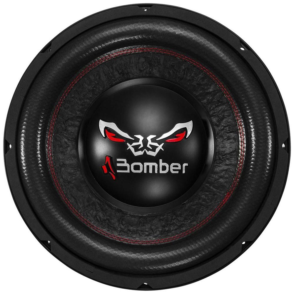 Subwoofer 12 Polegadas Bomber Bicho Papão 600w 4 Ohms