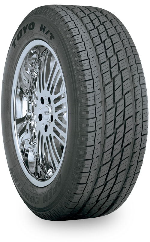 Pneu Toyo 235/65R17 104H Open Country H/T