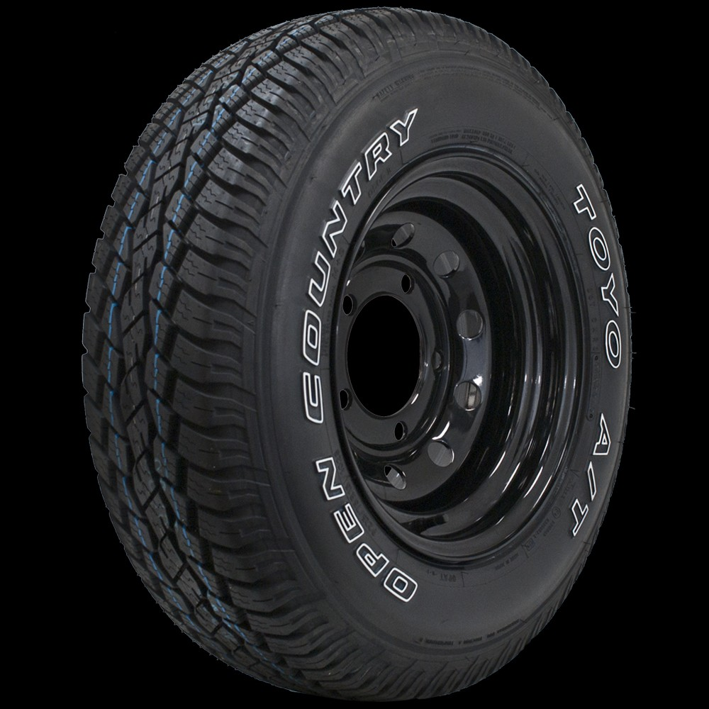 Pneu Toyo 255/70R16 109S  Open Country A/T