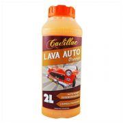 Lava Auto Orange 2lt Cadillac