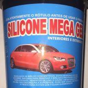 Silicone Mega Gel Lavanda 3,6kg Cadillac