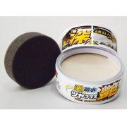 Cera Water Block Wax Gloss Branca Soft99 200g