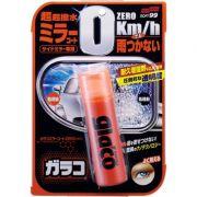 Glaco Mirror Coat Zero Repelente de Água para Retrovisores Externos 40ml Soft99