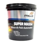 Super Massa de Polir Automotiva 1Kg Mills