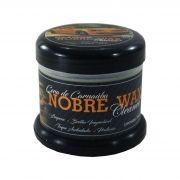 Cera de Carnaúba Nobre Wax Cleaner (5 unidades) 350g Nobre Car