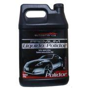 Líquido Polidor Premium 4kg Autoamerica