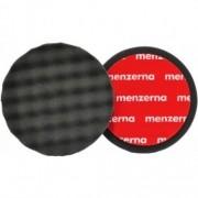 Boina de Espuma Preta Macia 6 pol (150mm) Menzerna