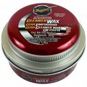 Cera em Pasta Cleaner Wax A1214 311g Meguiars