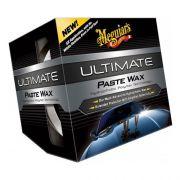 Cera Protetora Sintética Meguiars Ultimate Paste Wax (pasta) 311g