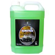 Aromatizante Aromaticar Maça Verde 5lt Cadillac