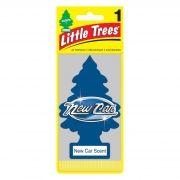 Aromatizante Car Freshiner New Car Little Trees