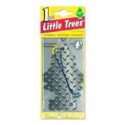 Aromatizante Car Freshiner Pure Steel Little Trees