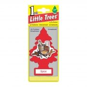 Aromatizante Car Freshiner Spice Little Trees