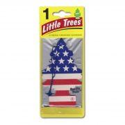 Aromatizante Car Freshiner Vanilla Pride Little Trees