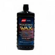 Cera Líquida Foam Pad Wax 946ml Malco
