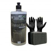 Cristal Flex Removedor de Chuva Ácida Linha Premium 1lt Nobre Car