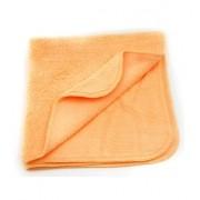 Flanela de Microfibra Orange Banger 40x40cm Super Towel