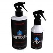 Kit de Ecotextil Impermeabilizante para Tecidos 500ml + 200ml EasyTech