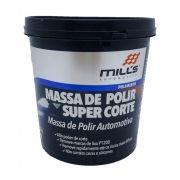 Massa de Polir Super Corte 1kg Mills