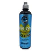 Shampoo Automotivo Melon Colors Azul 1:150 500ml EasyTech