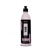 V40 Expertise Science Polidor 4 em 1 500ml Vonixx