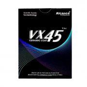 VX45 Vitrificador de Pintura 20ml Alcance Profissional