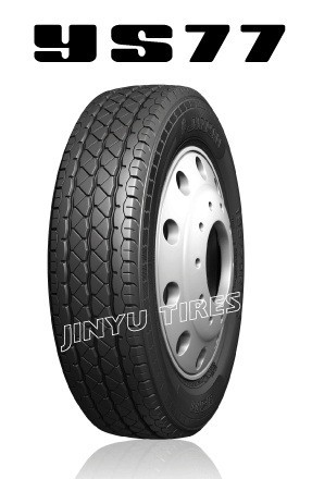 Pneu Jinyu 195R14C 106/104 YS77